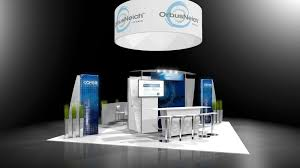 rent photo booth how to stand out with your 20x20 trade show booth rental