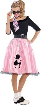 50 theme costumes hairdos sock hop hairstyles hair is our crown