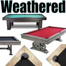 Outdoor Pool Tables by Pool Tables U2022 Traditional U2022 Contemporary U2022 Commercial U2022 Coin