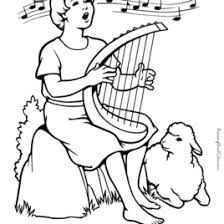 coloring pages children bible stories coloring pages bible story
