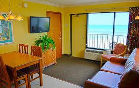 2 Bedroom Suite Daytona Beach Sun Viking Lodge Daytona Beach Fl Booking Com