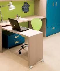 Kids Work Desk by Cool Kids Bedroom Furniture Set With Unsual Folding Desk Ideas By
