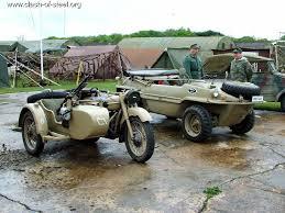 amphibious vehicle ww2 clash of steel image gallery german ww2 vehicles motorcycle