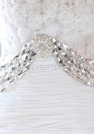 tissu robe de mariã e robe de mariée sirène décorée 147 8 shopping www myefox fr