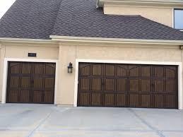 Garage Door Covers Style Your Garage Garage Door Fronts Home Interior Design