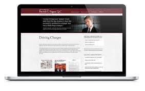 lexus used car calgary calgary web design and web development agency full blast creative