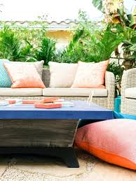 Patio Furniture Cushions Replacement Patio Furniture Pillows Comfy Outdoor Chaise Lounge Wicker Patio