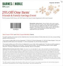 barnes and noble coupon codes occuvite coupon