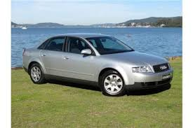 used 2003 audi a4 for sale 2003 used audi a4 sedan car sales sydney nsw excellent 69 000
