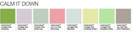 2017 Colors Of The Year Alluring 70 Pantone Color Of The Year Decorating Inspiration Of