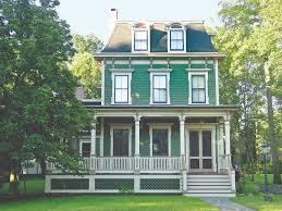 green u0026 sage green house with white trim 2017