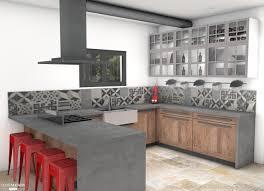 cuisine entree decoration couloir entree maison 7 cuisine style bistrot chic er
