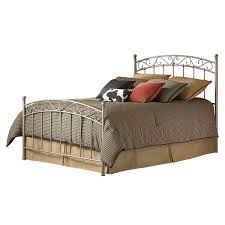 Amazon Com Fashion Bed Group Ellsworth Twin Size Bed In New