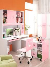 Kid Corner Desk Desk Desktop Background Girly Pink Childrens Pink Wooden Desk