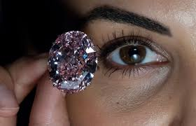 pink star diamond ring rare u0027pink star u0027 diamond is now the most expensive gemstone in the