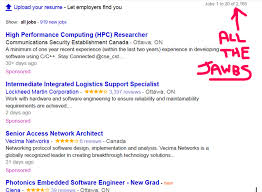 Jobs By Resume by Ottawa U0027s Tech Scene Is On Fire