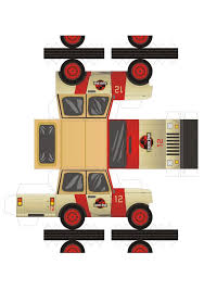 jurassic park car jeep wrangler of jurassic park by pauloomarcio on deviantart