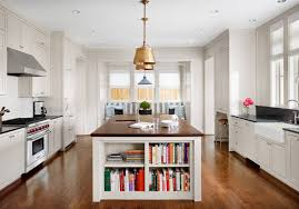 all there is to know about kitchen islands