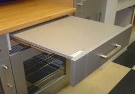 table cuisine tiroir am礬nager l int礬rieur de vos meubles cuisine