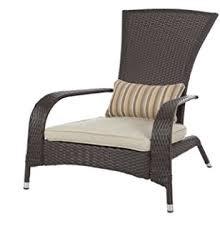 Threshold Belvedere Patio Furniture by Amazon Com Threshold Belvedere Wicker Patio Club Chair Patio
