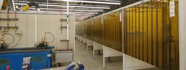 Industrial Curtain Wall Industrial Curtains Fort Mcmurray Quality Stage Drapery Qsd