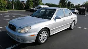 50 best 2003 hyundai sonata for sale savings from 3 479