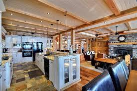 Rustic Contemporary Contemporary Rustic Contemporary Kitchen Toronto By Mark