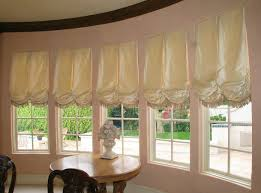 Austrian Balloon Curtains Trend Of Roman Balloon Shades And Roman Shades Custom Fabric