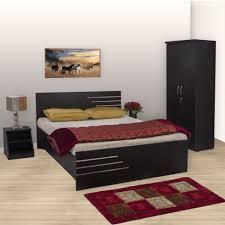 online bed shopping bedroom bharat lifestyle amsterdam bedroom set queen bed