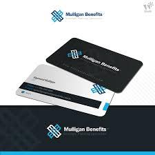 make my business card rock blues aquas greens accounting
