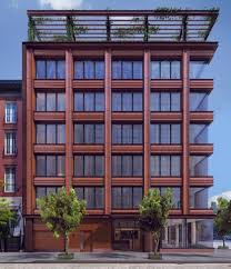 look inside gigi hadid u0027s 4 million new york noho apartment