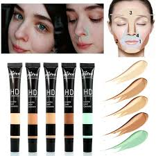 Makeup Contour base maquiagem make up concealer foundation makeup