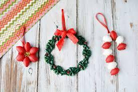 easy diy pasta ornaments