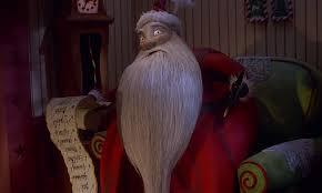 The Night Before Halloween Poem Santa Claus Disney Wiki Fandom Powered By Wikia
