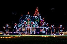 old settlers park christmas lights 2015 christmas lights displays hills of texas sky realty