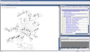 kawasaki wheel loaders spare parts catalog heavy technics repair
