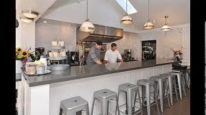 fast food kitchen design