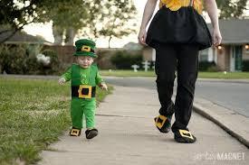 Leprechaun Costume Child Leprechaun Costume Costume Model Ideas