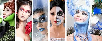 professional makeup schools the exciting world of professional makeup