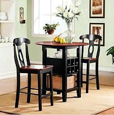 dining table dining table wine rack base room with underneath