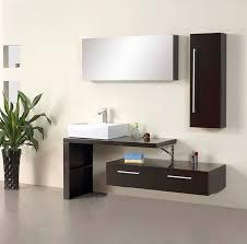 Modern Bathroom Vanity Ideas Modern Black Bathroom Vanities Ideas Cncloans