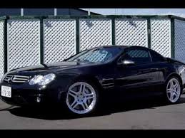 2004 mercedes sl55 amg specs 2004 sl55 amg performance package パフォーマンスパッケージ