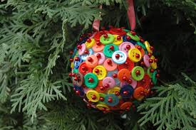 amazing homemade christmas ornaments from homemade christmas
