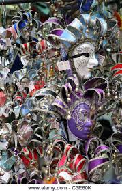 carnival masks for sale masks for sale in a market in kandy sri lanka during a