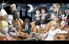 halloween anime background happy halloween 2011 by jinbae on deviantart