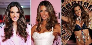 victoria secret hair cut celebrity hairstyles victoria secret angels