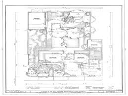 house small house plans with courtyard