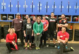 Red Barn Flea Market Batavia Ohio Crossfit Forging Elite Fitness Monday 171204
