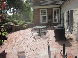 Pointing A Patio by Nailers World