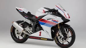 cbr motorbike honda cbr250rr hrc 2017 racing motorbike youtube